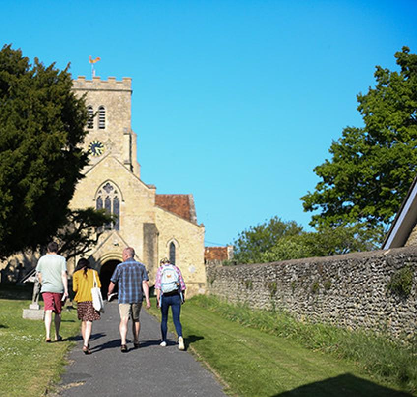 Learning and Living at Cuddesdon | Ripon College Cuddesdon